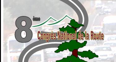Le 8ème Congrès National de la Route