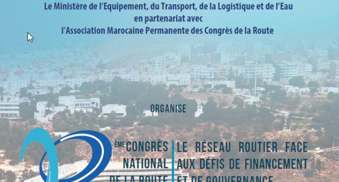Le 10ème Congrès National de la Route